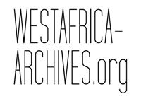 West Africa Archives