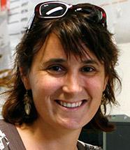 Dr Marie Rodet